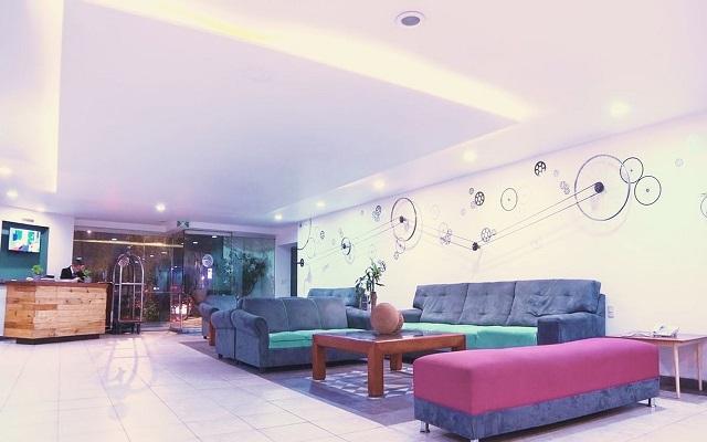 Hotel Fontán Reforma, atención personalizada desde el inicio de tu estancia