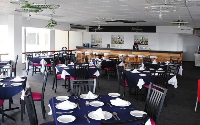 Hotel Fontán Reforma, gastronomía de calidad