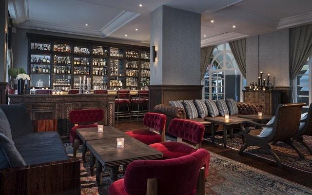 Hotel Four Seasons México, relájate en ambientes de gran confort