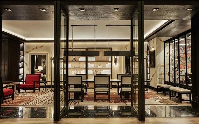 Hotel Four Seasons México, espacios diseñados para tu satisfacción