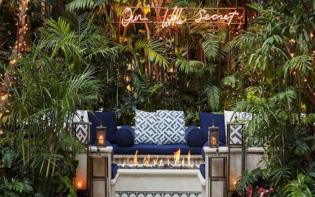 Hotel Four Seasons México, sorpréndete en cada sitio