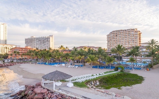 Hotel Friendly Vallarta Family All Inclusive Beach Resort and Spa, amenidades en cada sitio
