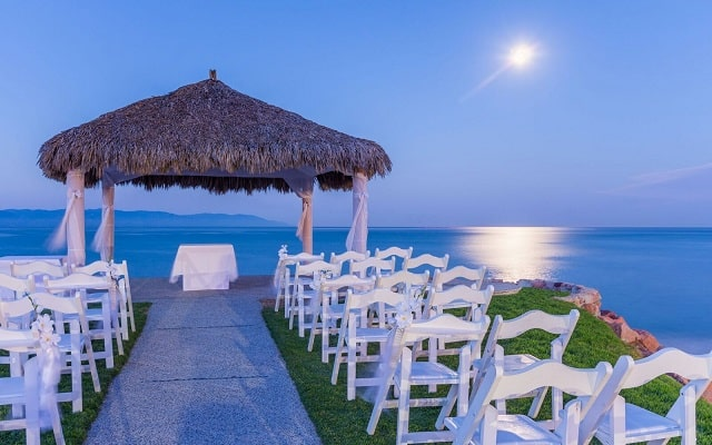 Hotel Friendly Vallarta Family All Inclusive Beach Resort and Spa, tu boda como la imaginaste