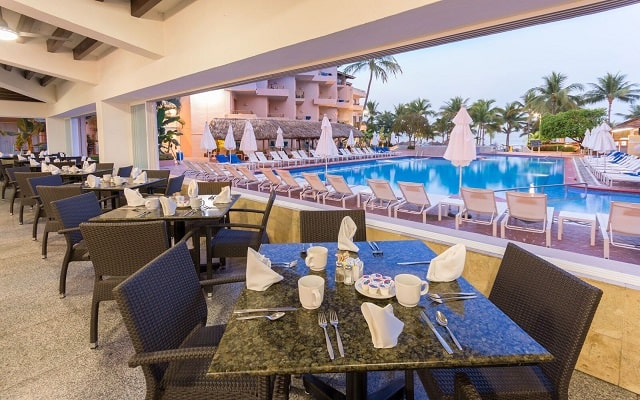 Hotel Friendly Vallarta Family All Inclusive Beach Resort and Spa, ambientes únicos