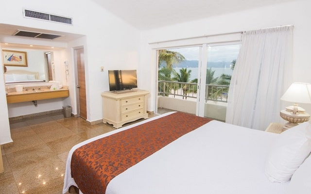 Hotel Friendly Vallarta Family All Inclusive Beach Resort and Spa, habitaciones bien equipadas