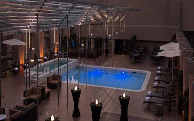 Hotel Galería Plaza Reforma, Mood Pool & Lounge