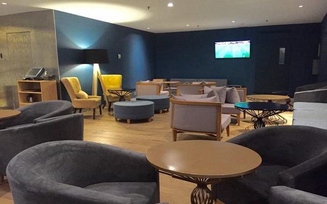Hotel Galería Plaza Reforma, disfruta una rica bebida en el Mood Bar