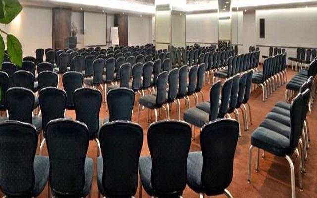 Hotel Galería Plaza Reforma, salón de conferencias