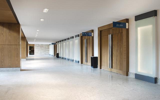 Hotel Galería Plaza Reforma, consulta por el mejor salón para tu evento
