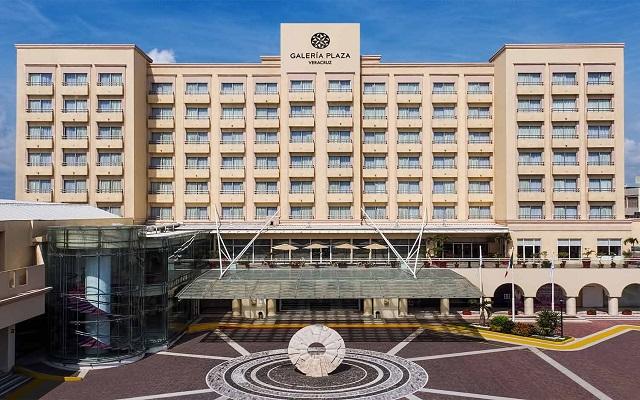 Hotel Galería Plaza Veracruz by Brisas en Boca del Río