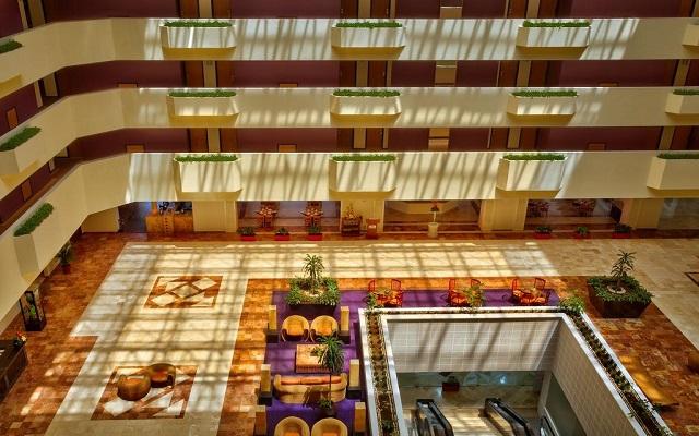 Galería Plaza Veracruz by Brisas, instalaciones de lujo