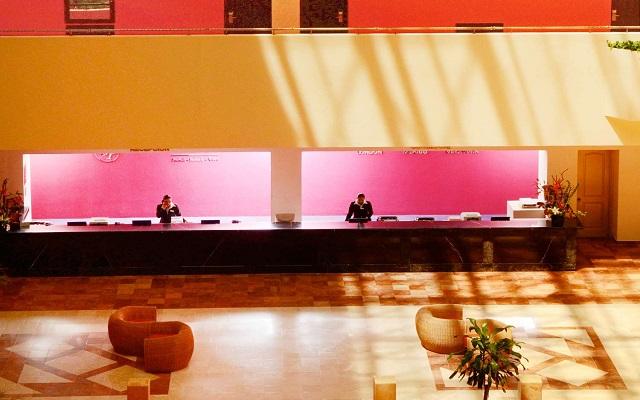 Galería Plaza Veracruz by Brisas, atención personalizada desde el inicio de tu estancia