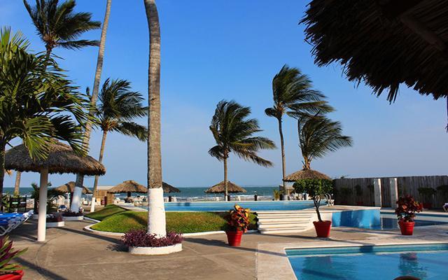 Galería Plaza Veracruz by Brisas, club de playa