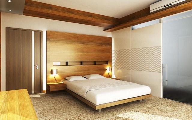 Hotel Gamma Veracruz Boca del Río Oliba, espacios diseñados para tu descanso