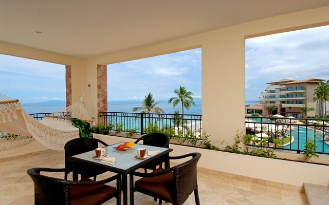 Hotel Garza Blanca Residences All Inclusive, ambientes agradables