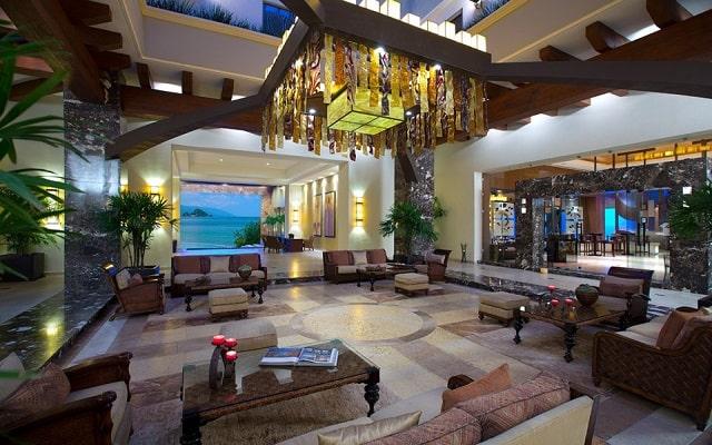 Hotel Garza Blanca Residences All Inclusive, atención personalizada desde el inicio de tu estancia
