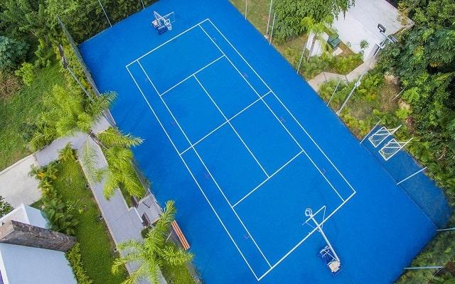 Hotel Garza Blanca Residences All Inclusive, practica un poco de deporte