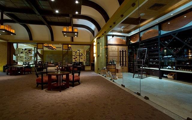 Hotel Garza Blanca Residences All Inclusive, cava