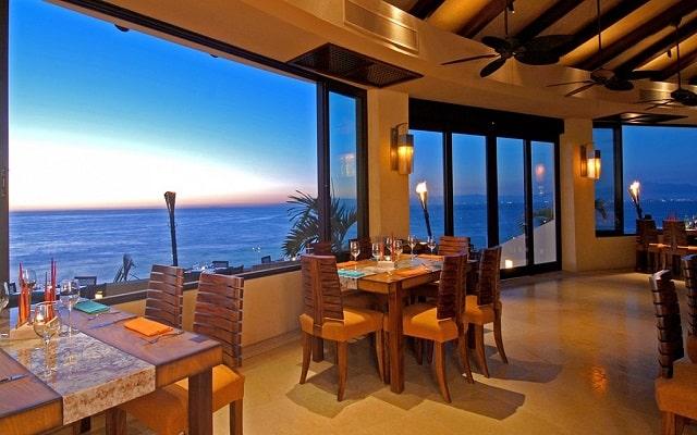 Hotel Garza Blanca Residences All Inclusive, escenario ideal para tus alimentos