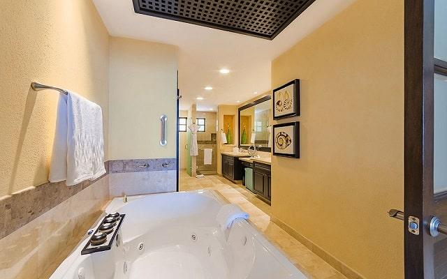 Hotel Garza Blanca Residences All Inclusive, confort en cada sitio