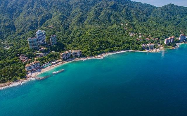 Hotel Garza Blanca Residences All Inclusive, sitios fascinantes