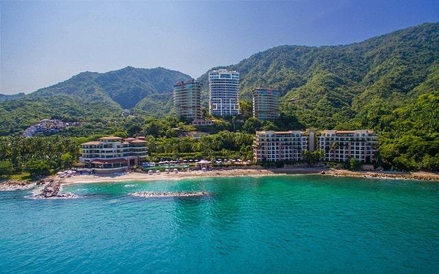 Hotel Garza Blanca Residences All Inclusive en Zona Hotelera