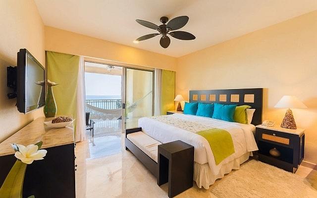 Hotel Garza Blanca Residences All Inclusive, espacios diseñados para tu descanso