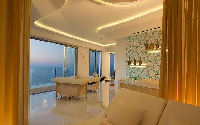 Hotel Garza Blanca Residences All Inclusive, lujo y confort