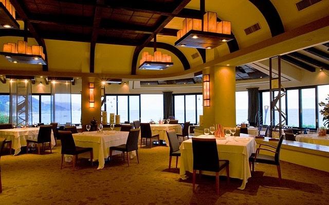 Hotel Garza Blanca Residences All Inclusive, buena propuesta gastronómica