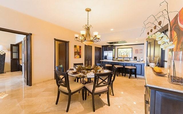 Hotel Garza Blanca Residences All Inclusive, habitaciones cómodas y acogedoras