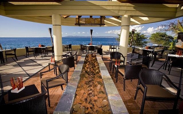 Hotel Garza Blanca Residences All Inclusive, buen servicio