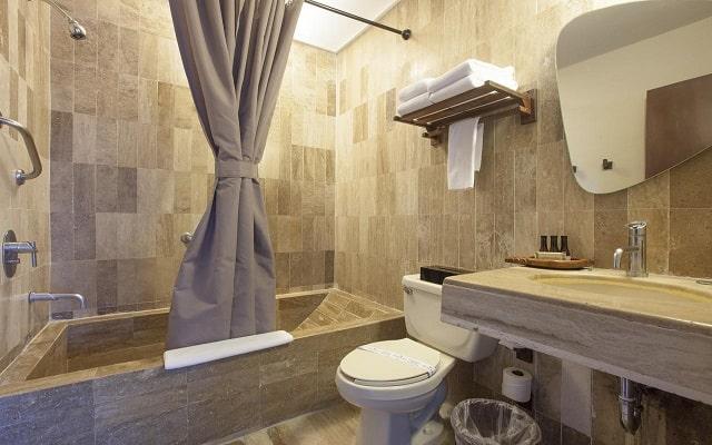 Hotel Gaviana Resort, amenidades de calidad