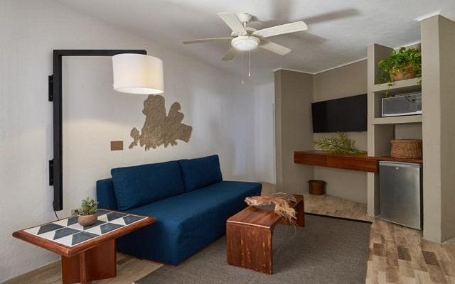 Hotel Gaviana Resort, confort en cada sitio