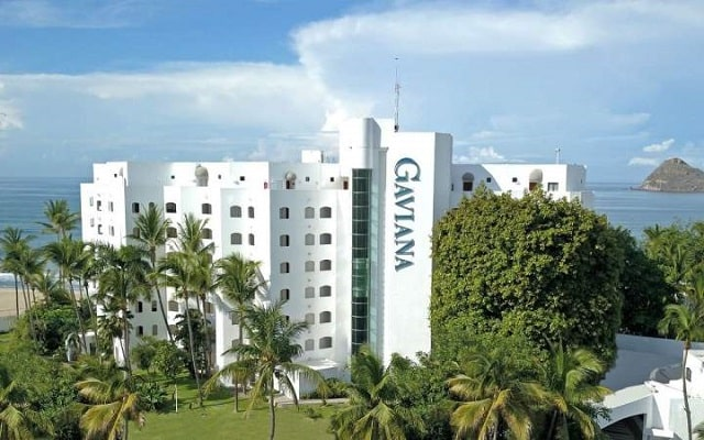 Hotel Gaviana Resort