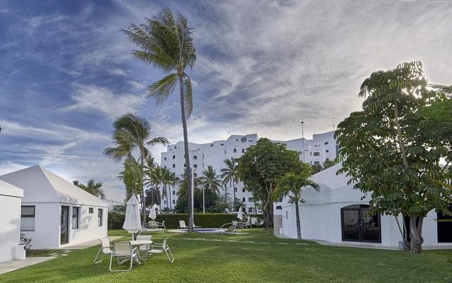 Hotel Gaviana Resort, cómodas instalaciones