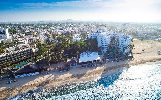 Hotel Gaviana Resort, atención personalizada desde el inicio de tu estancia