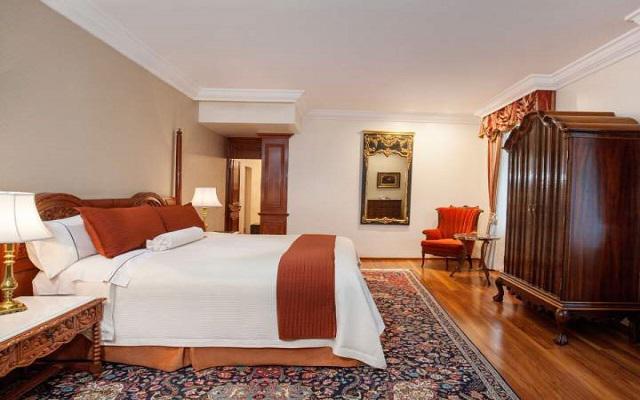 Hotel Geneve, espacios diseñados para tu descanso