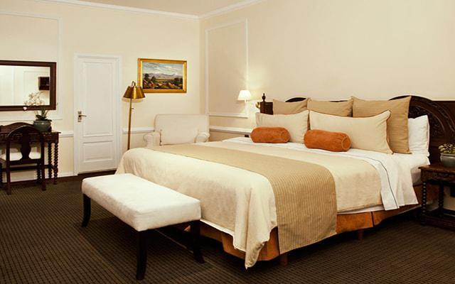 Hotel Geneve, lujo y confort