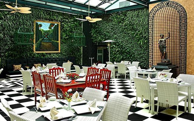 Hotel Geneve, espacios ideales para disfrutar tus alimentos