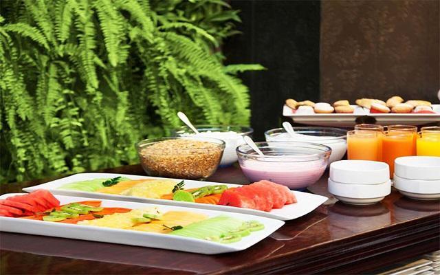 Hotel Geneve, gastronomía de calidad