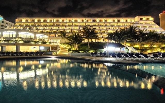 Hotel Golden Parnassus Resort and spa, noches increibles