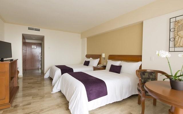 Hotel Golden Parnassus Resort and Spa, habitaciones cómodas y acogedoras