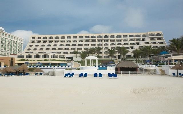 Hotel Golden Parnassus Resort and Spa, hermosa playa