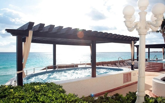 Hotel GR Caribe By Solaris Deluxe All Inclusive Resort, espacios diseñados para que disfrutes tu estancia