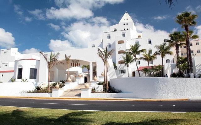 Hotel GR Caribe By Solaris Deluxe All Inclusive Resort, atención personalizada desde el inicio de tu estancia