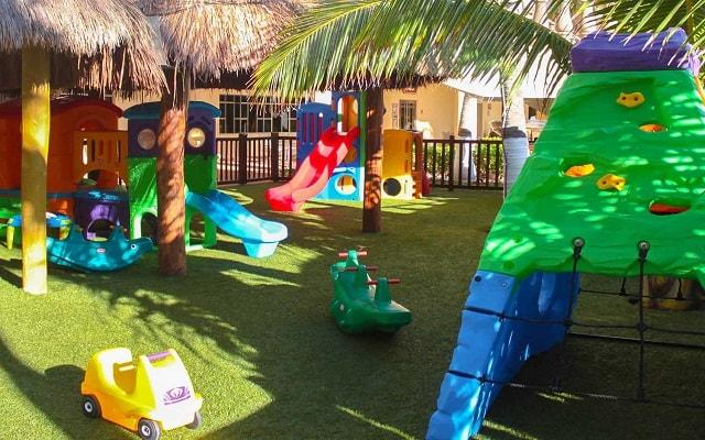Hotel GR Solaris Cancún, Baby Park