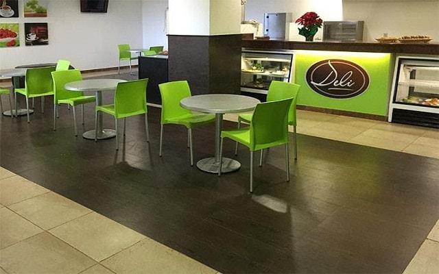 Hotel GR Solaris Cancún, sitio ideal para tus alimentos