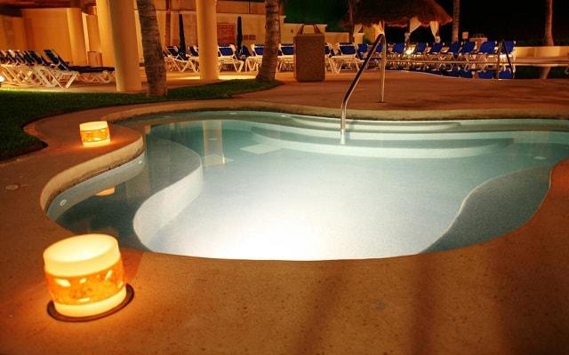 Hotel GR Solaris Cancún, lugares únicos para que aproveches tu descanso