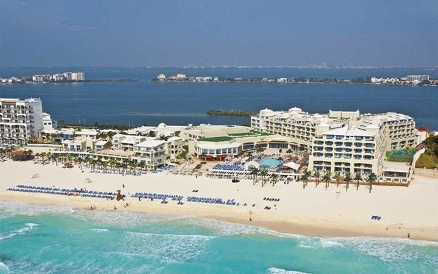 Hotel Gran Caribe Resort and Spa, hermosa vista aérea