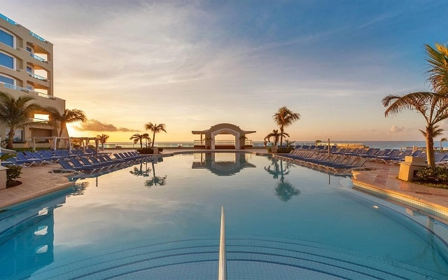 Hotel Gran Caribe Resort and Spa, amaneceres inolvidables